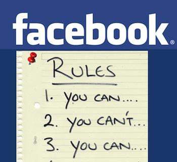 Yeni Facebook Promosyon Klavuzu